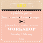 Creative Workshop