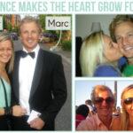 Wedding Wednesday: Long Distance