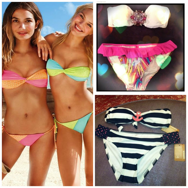 Pinspiration post – Bikini Obsession