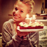 Favourite Birthday – Shan