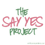 #sayyesproject