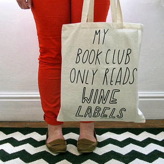 My Bookclub