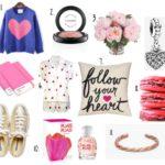 Valentines Wish List