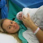Birth Story: Ellie Nicole
