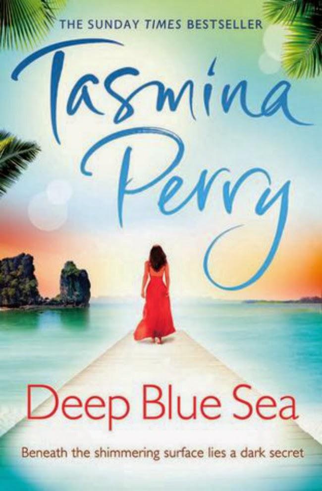Book Review: Deep Blue Sea