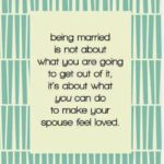10 Marriage Tips – for Wives