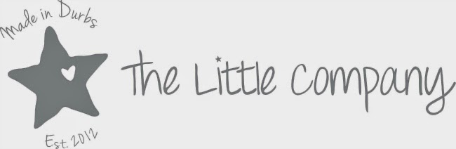Birthday Giveaway: The Little Company