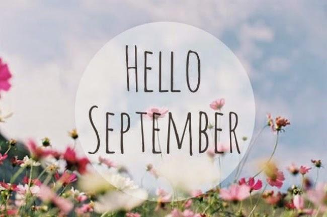September Goals