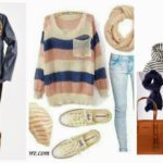Blogtober14: Fall Fashion