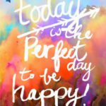 Blogtober14: What makes you happy
