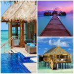 Blogtober14: Dream Vacation