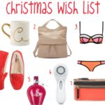 Christmas Wish List: For Her