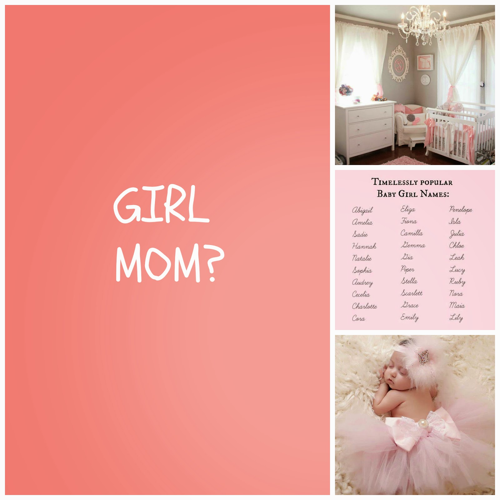 Girl Mom vs Boy Mom