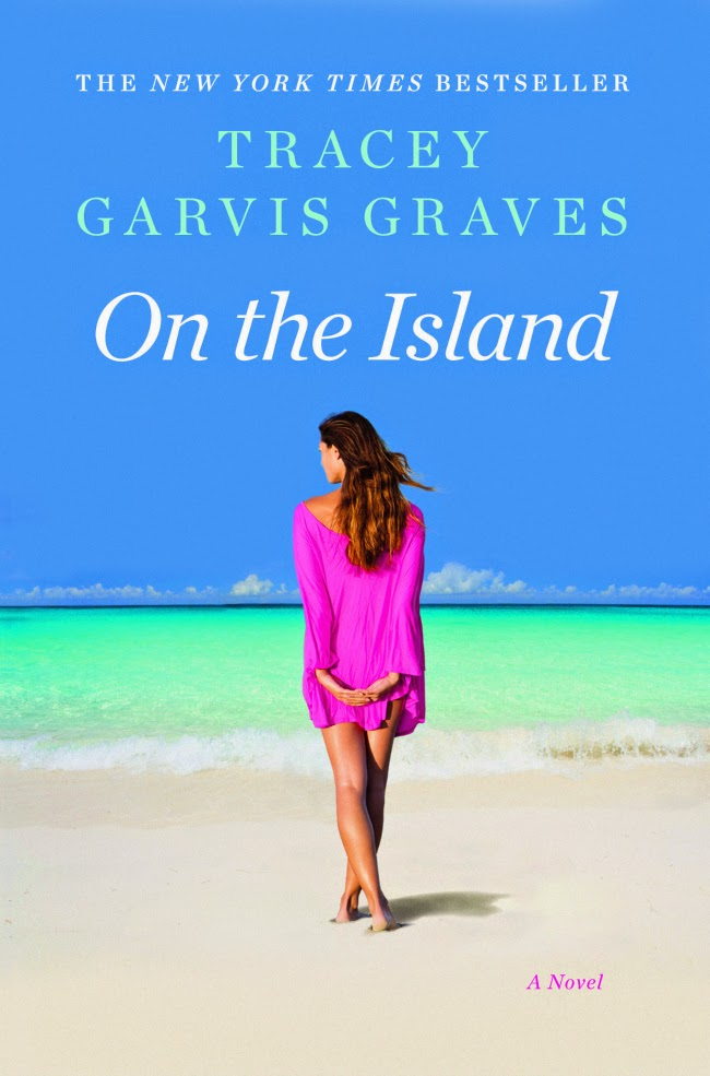 Book Review: On The Island