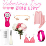 Valentines Wish List