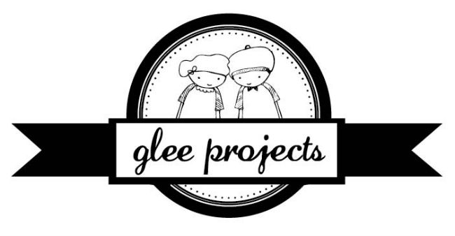 Giveaway – Glee Projects