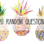 The 20 Question Game