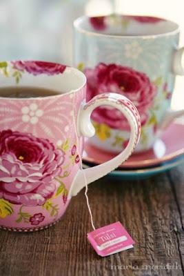 Coffee Date: Three