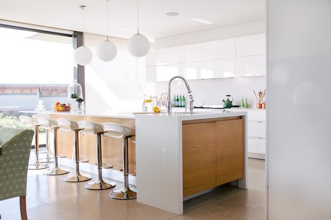 Home Tour: Kitchen