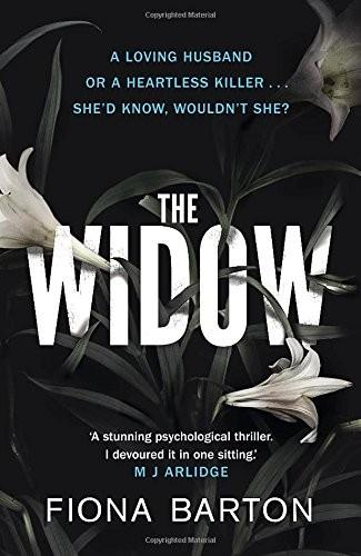 Book Review: The Widow