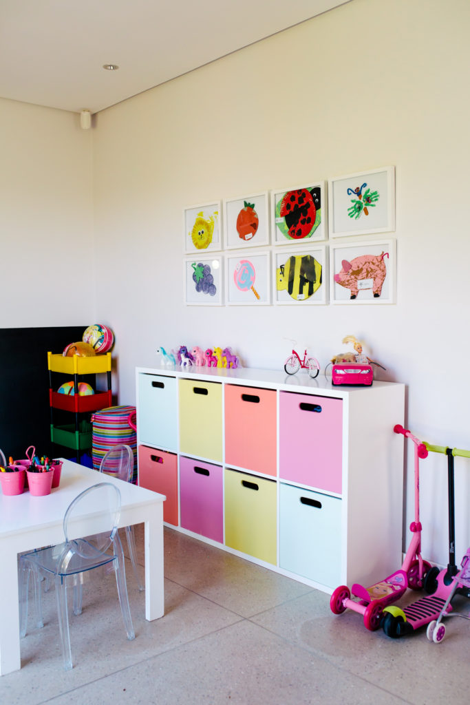 Home Tour: Playroom