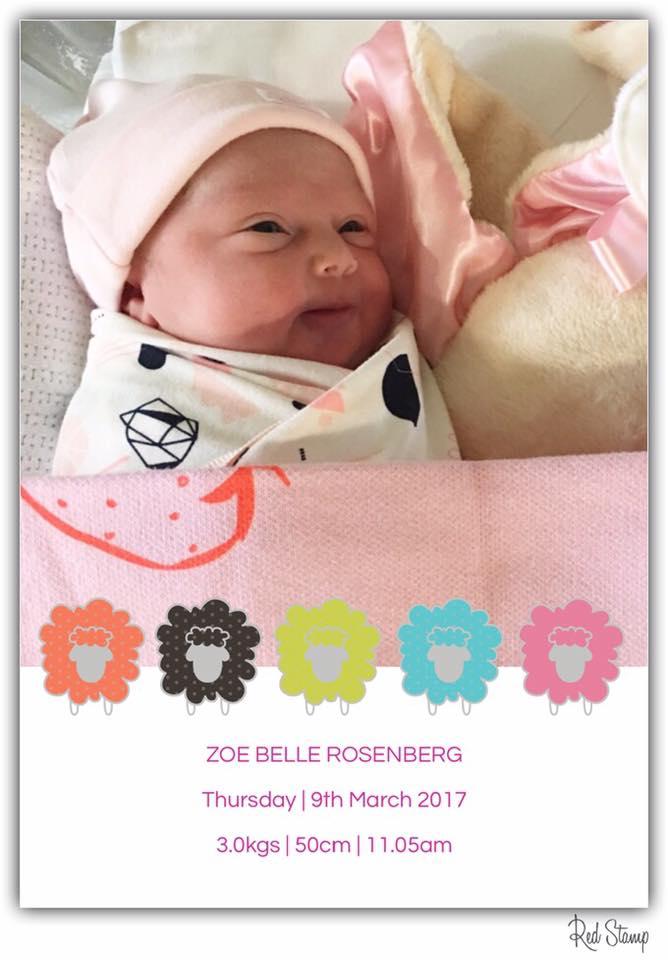 Zoe Belle 6
