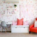 Home Tour: SJ's Big Girl Room