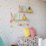 Home Tour: EN's Big Girl Room