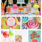EN 3rd Birthday – Inspiration