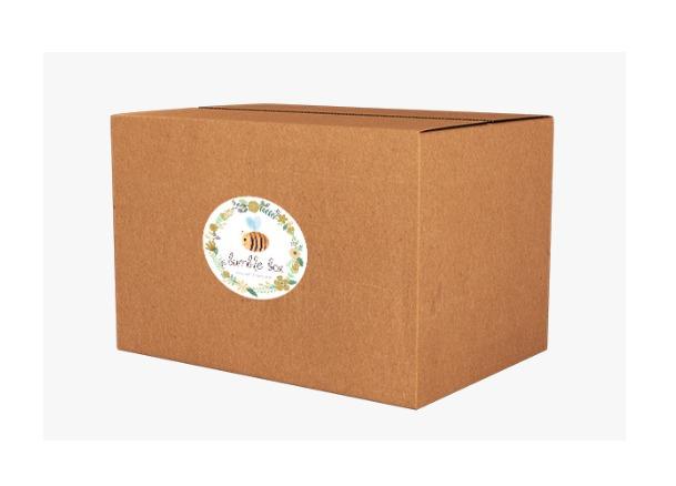 Bumble Box