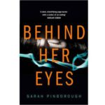 Book Review: Behind Her Eyes