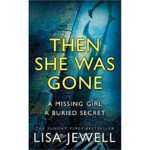 Book Review: Then She Was Gone