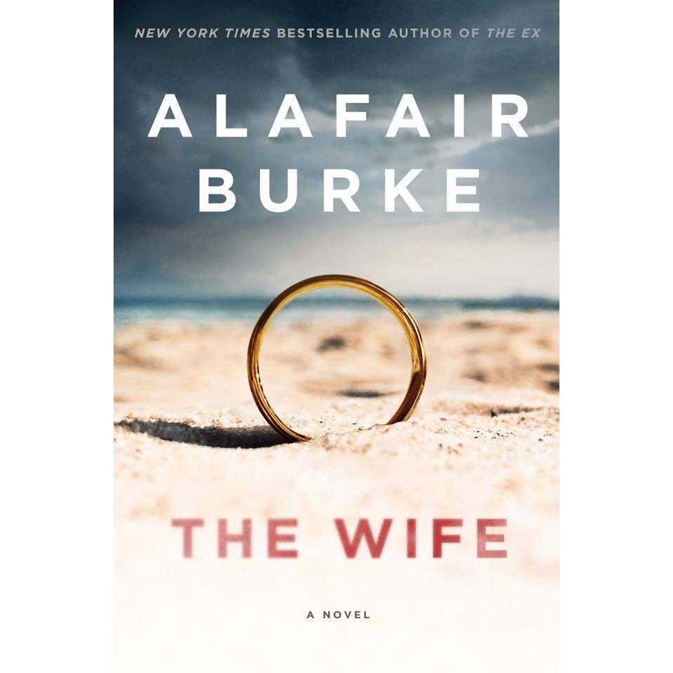 Book Review: The Wife