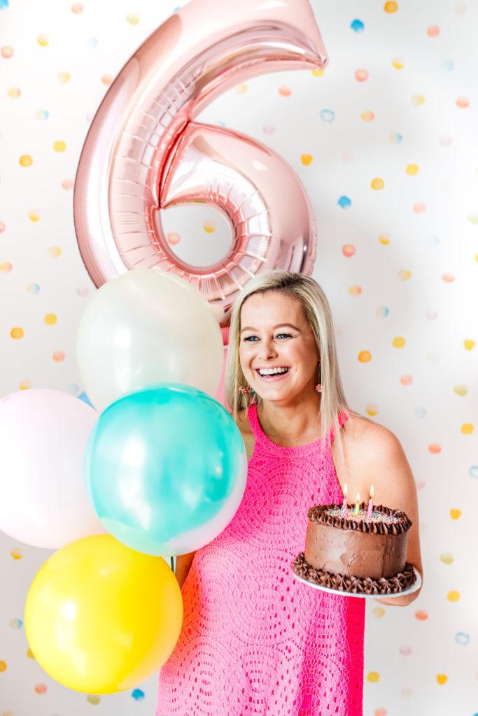 Happy Birthday Ellie Love