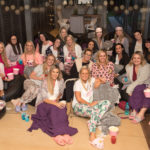 33rd Birthday – Pajama Party