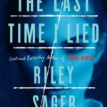 Book Review: Last Time I Lied