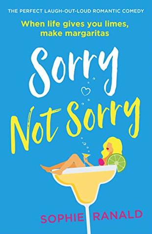 Book Review: Sorry Not Sorry