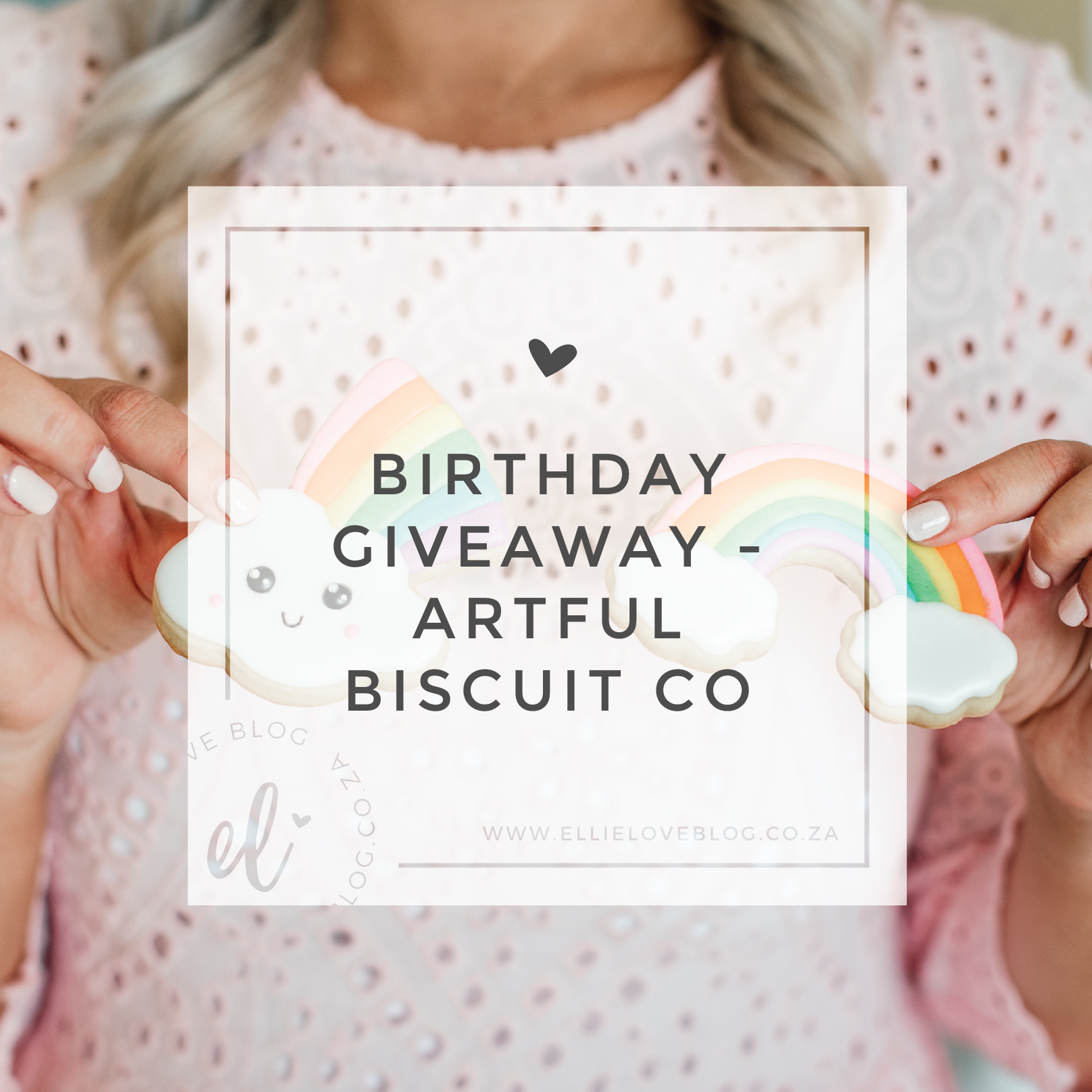 Birthday Giveaway – Artful Biscuit Co