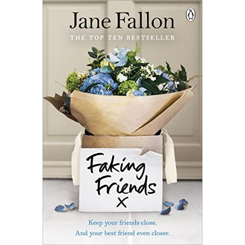 Book Review: Faking Friends
