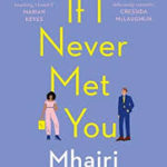 Book Review: If I Never Met You