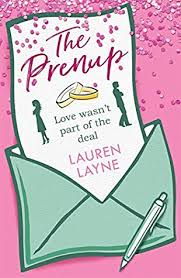 Book Review: The Prenup