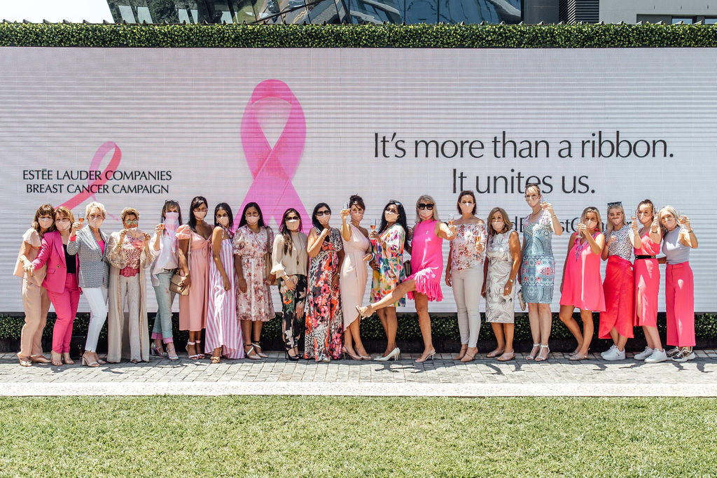 Breast Cancer Luncheon: The Pencil Club