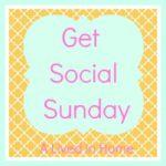Get Social Sunday