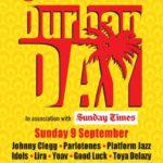 Durban Day