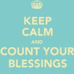 Keep Calm…