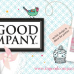 Giveaway – In Good Company