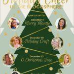 Holiday Cheer Link Up