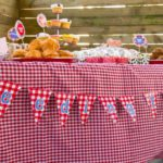 SJ 2nd Birthday – Food