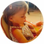 {ONE YEAR AND BEYOND} Eating Out With Your Toddler