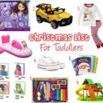 Christmas Wish List: For Kids